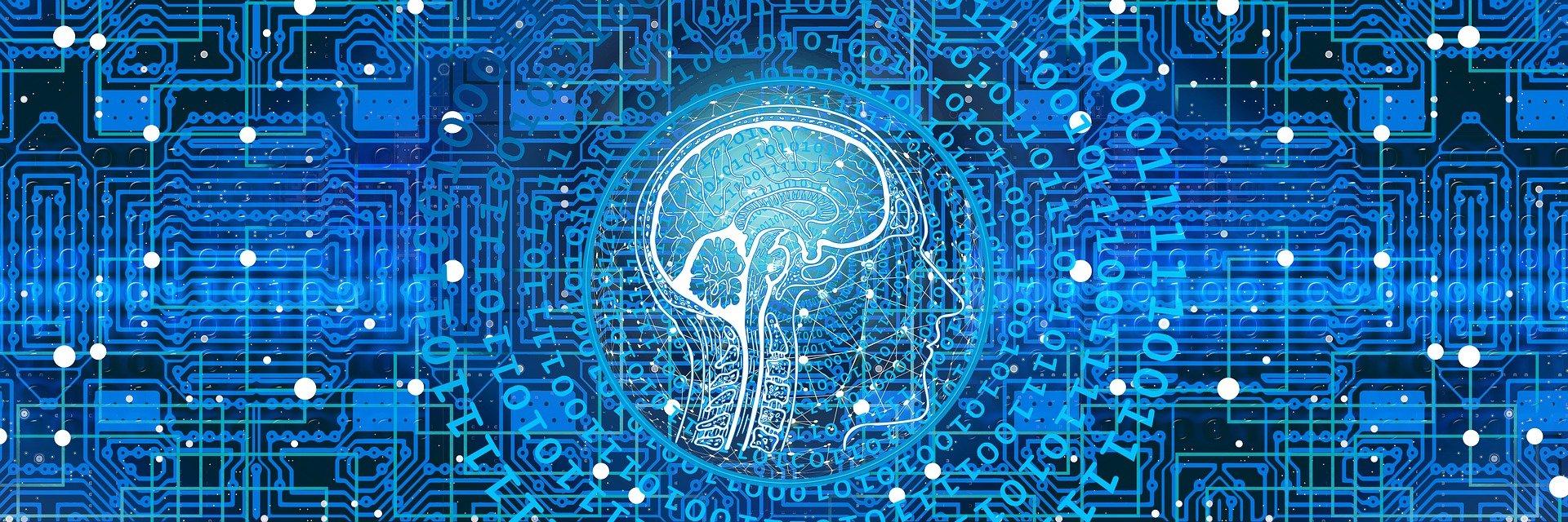 Illustration - conférence IA et santé